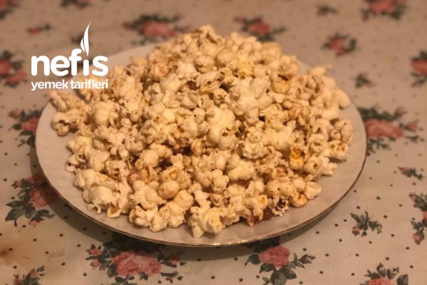 Patlamış Mısır (popcorn) Tarifi