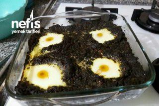 Fırında Ispanak Yemeği Tarifi
