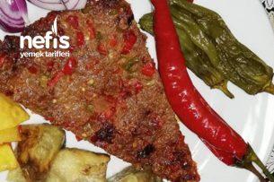 Tepsi Kebabı (Şanlıurfa) Tarifi