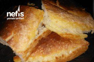 Tepside Somon Ekmeği Tarifi