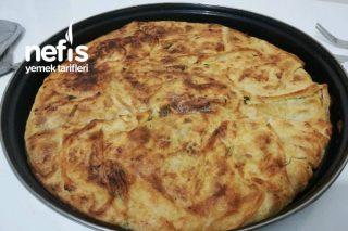 10 Dakika Böreği Tarifi