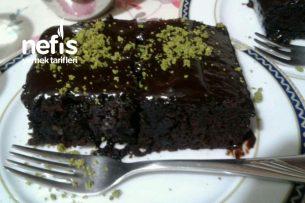 Browni (Islak Çikolatalı Kek) Tarifi
