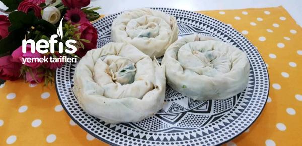 Buzluk Böreği (ramazana Hazırlık)