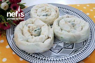 Buzluk Böreği (Ramazana Hazırlık) Tarifi