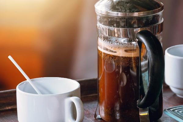 french press kahvesi