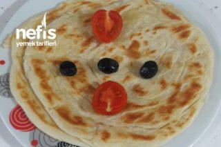 Harika Kahvaltılık Katmer Tarifi
