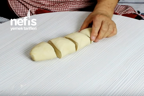 Isırgan Böreği Tarifi (videolu)