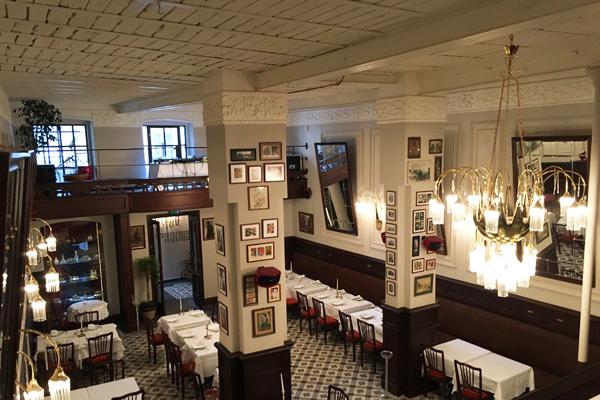 1924 restaurant istanbul