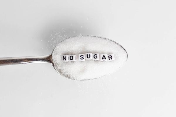 şekersiz beslenme