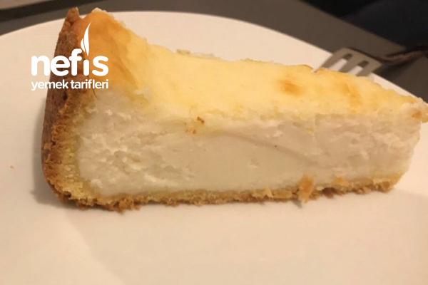 Cheesecake Lorlu Tarifi