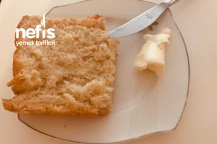 Ekmek Makinasında Tam Buğday Ekmeği Tarifi