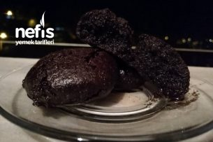 Kakaolu Browni Kurabiye Tarifi