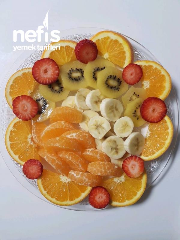 Meyve Tabağım