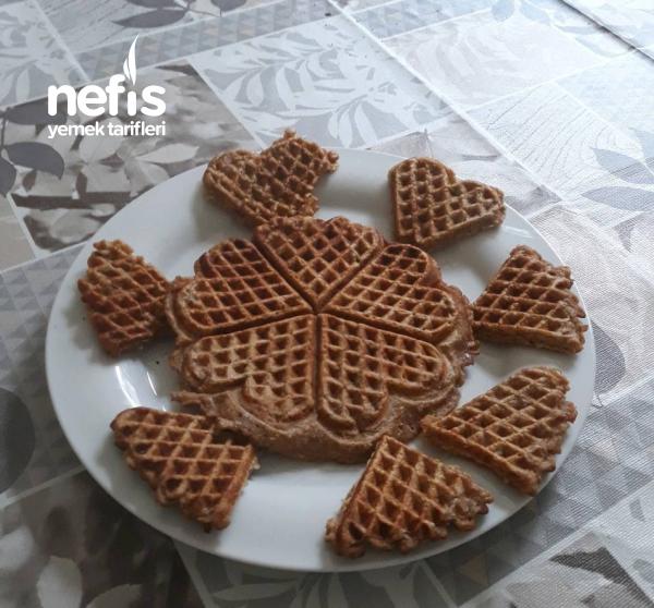 Yulaf Waffle