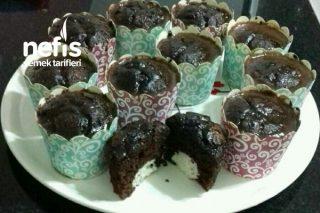 Coco Starlı Islak Muffin Kek Tarifi
