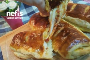 Katmer Pizza (Tel Tel Pizza Harika) Tarifi