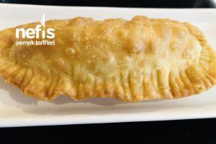Puf Böreği ( Ramazan İçin Hamuru Buzdolabında Bekleyen) Tarifi