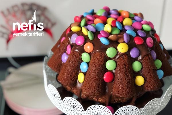 Çikolatalı Brownie Kek Tarifi
