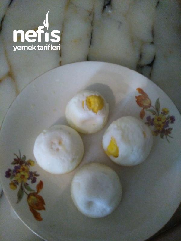 Fincanda Kahvaltılık Yumurta
