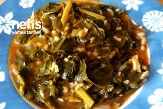 Pirinçli Lahana Yemeği (Bir Karadeniz Lezzeti) Tarifi