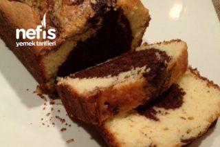 Bademli Çikolatalı İspanyol Kek Tarifi