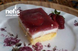 Kremjole Pastası Tarifi