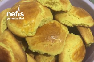 Mısır Unlu Pasta Tarifi