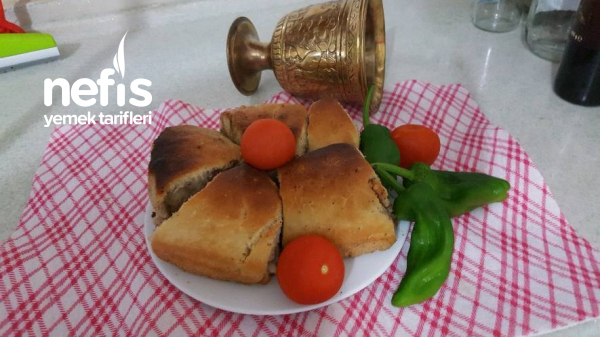 NOKUL miss kokulu (ısparta Usulü)  Orjinal Tarif