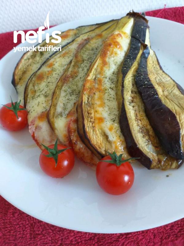 Yelpazede Patlıcan( Kahvaltı Ya )