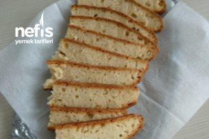 Hamursuz Ekmeği (Kütahya) Tarifi
