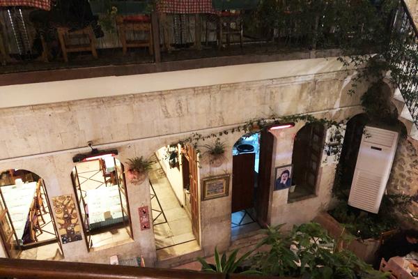 avlu restaurant hatay