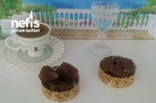Çikolatalı Bol Köpüklü İzmir Dibek Kahvesi Tarifi