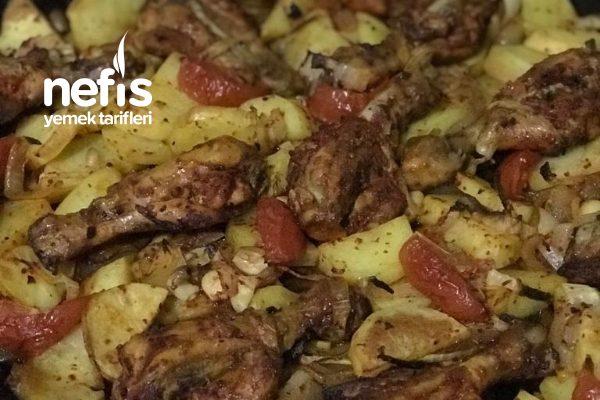~Nefis Mutfağım~ Tarifi