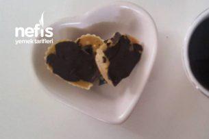 Şekersiz Unsuz Snickers Çikolata Tarifi