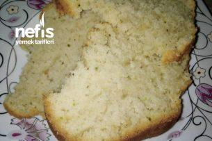 Antep Fıstıklı Kek Tarifi