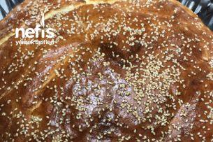 Çıtır Çıtır Fırın Ekmeği Tarifi