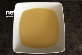 Şifa Dolu Tavuk Suyuna Terbiyeli Sebze Çorbası Tarifi