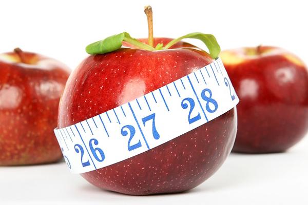 kilo verdiren yiyecekler elma