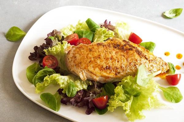 kilo verdiren yiyecekler tavuk