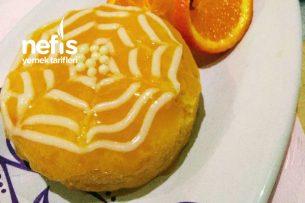 Mini Güveçte Kek (Mutlaka Deneyin) Tarifi