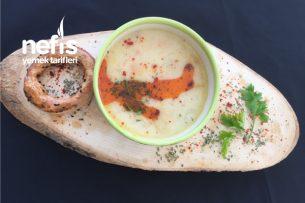 Osmanlı Hacegan Çorbası Tarifi