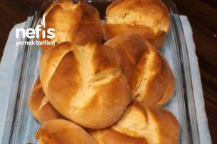 Pamuk Ekmek (8 Adet Ölçülü) Tarifi