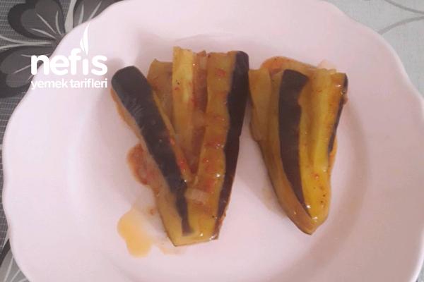 Çocuklarada Faydalı Olacak Patlıcan Tarifi