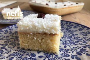 Gelin Pastası (Çok Hafif) Tarifi