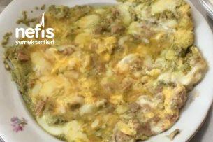 Kahvaltı İçin Mükemmel Bir Omlet Tarifi
