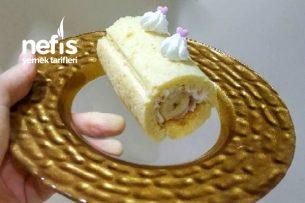 Rulo Pasta (Kırılmaz Çatlamaz Kolay Sarılır) Tarifi