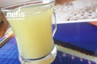 Haşlanmış Limon Kürü 1 Ayda 6 Kilo Tarifi