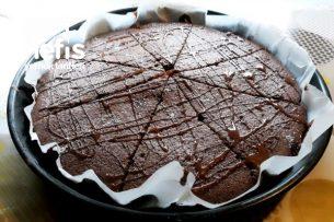 Kakaolu Kek (Azerice) Tarifi
