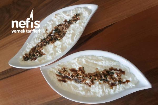 Kereviz Salatası (Kararmayan) Tarifi