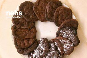 Market Çikolataları İle Pratik (Çıtır Kek) Tarifi
